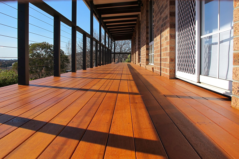 gallery canberra decks